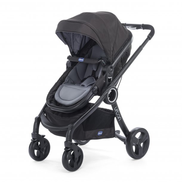 Urban Cross over incl. colourpack, Chicco, Anthracite