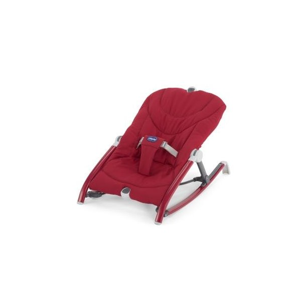 Pocket Relax, Chicco, red