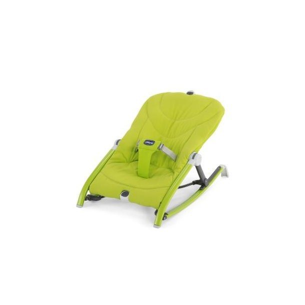 Pocket Relax, Chicco, GREEN