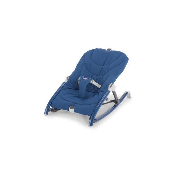 Pocket Relax, Chicco, BLUE
