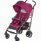Lite Way3 Basic, Chicco, Red Plum 22 kg godk.
