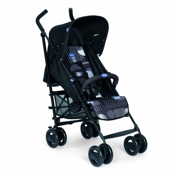 London Up Stroller, Chicco, Matrix