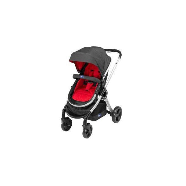 Colourpack Urban, Chicco, Red Wave