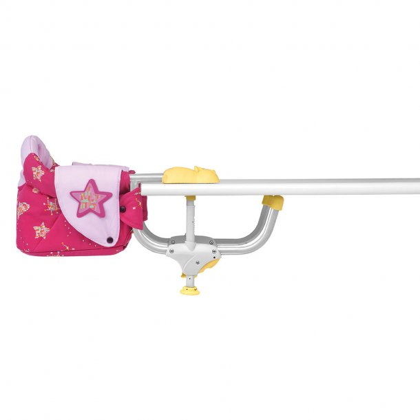 Quick Adjust Bordstol Starlette, Chicco