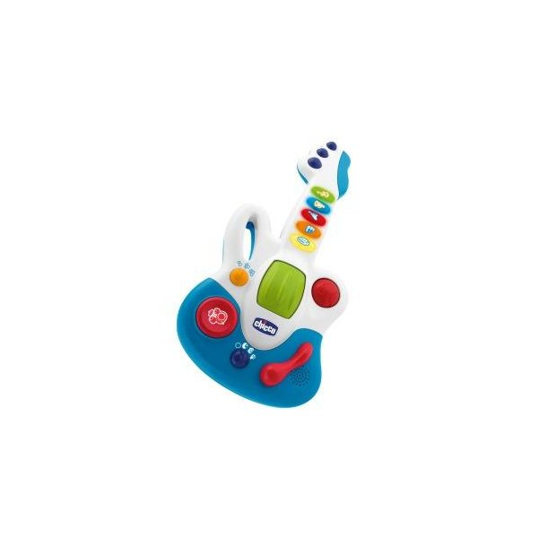Baby star guitar, Chicco