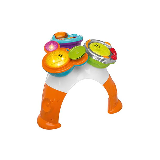 Music Band Table, Chicco