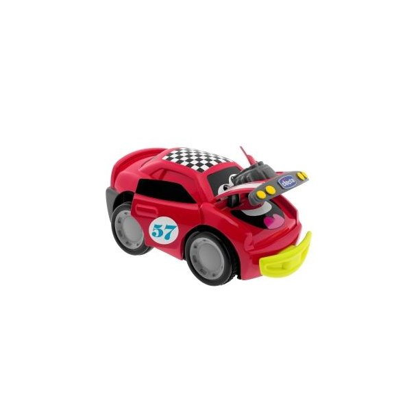 Turbo Touch Crash Car, Chicco