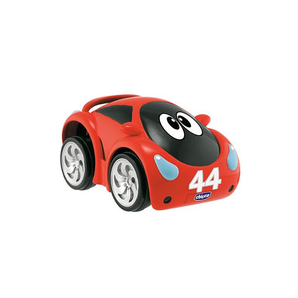 Turbo Touch Car Wild, Chicco