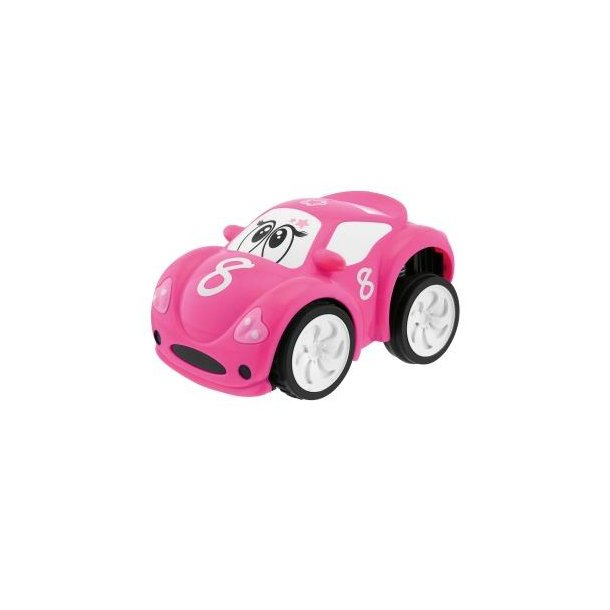 Turbo Touch Pink Power, Chicco